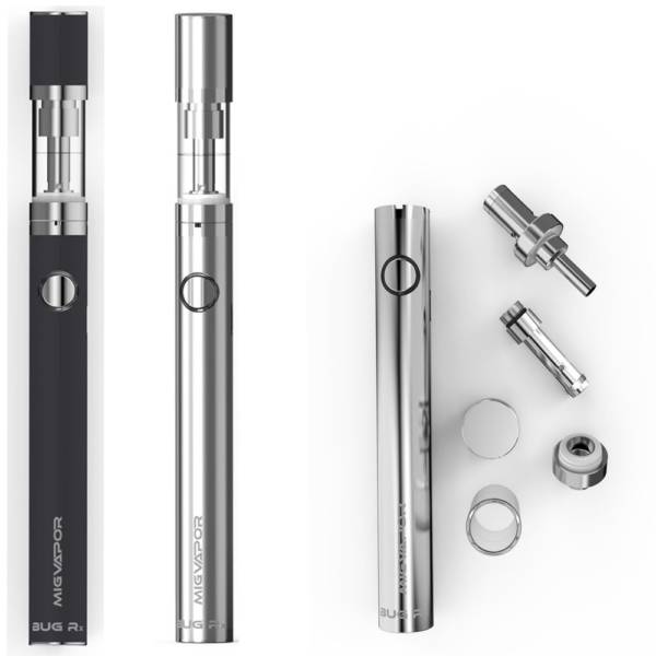 Bug RX Oil Vape Pen